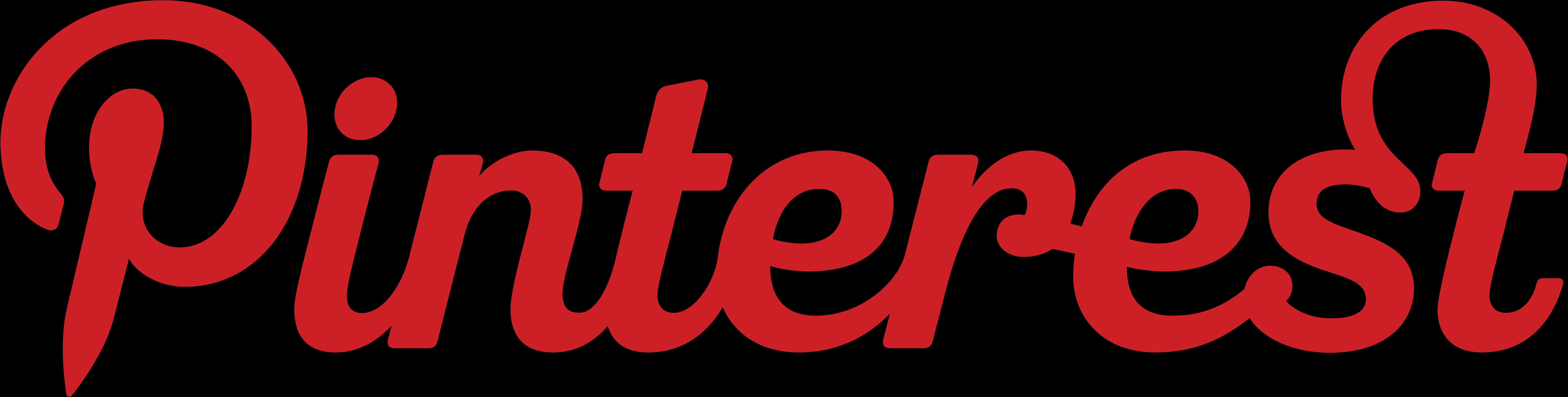 לוגו פינטרסט