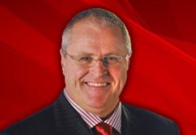 Bob McKenzie