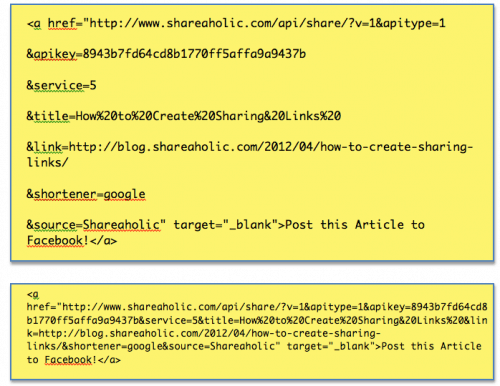 ShareaholicSharingCode