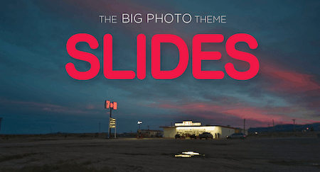 tumblr themes for photographers