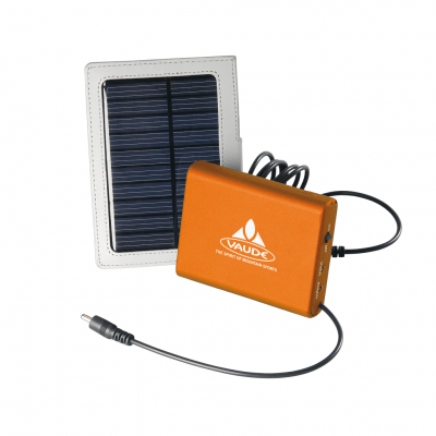 Vaude mobile charger