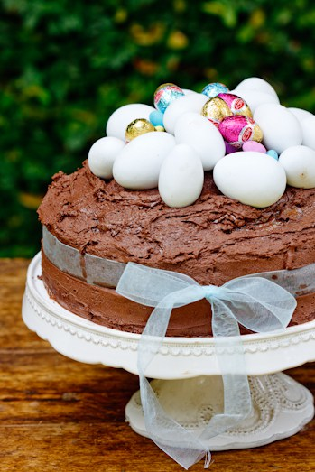 Amarula Cake Recipe