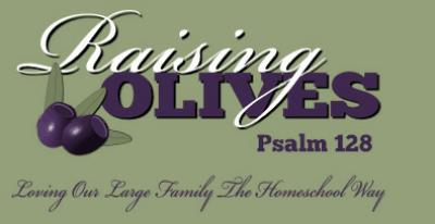 Raising Olives