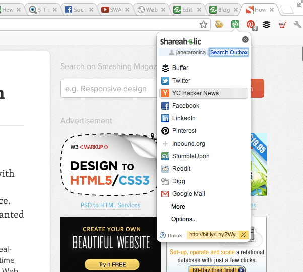 11 Must-Have Chrome Extensions for Web Designers | Content