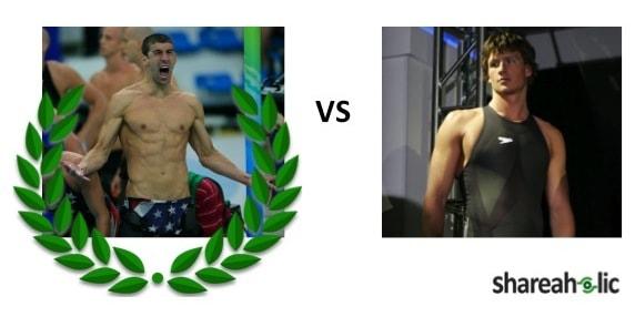 Phelps vs. Lotche