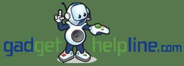 Gadget Help Line