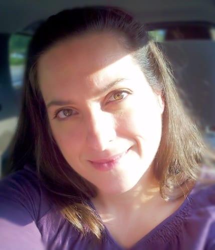 Jenn Colgan