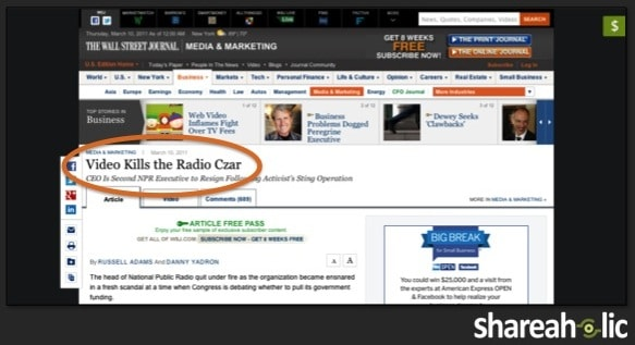 SEO Guidelines: Headlines Vs. Page Titles