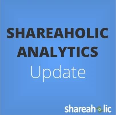 Shareaholic Analytics
