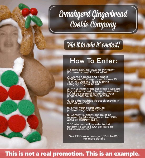 Ermahgerd Gingerbread Cookie Company