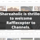 shareaholic rafflecopter