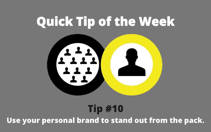 quick tip 10