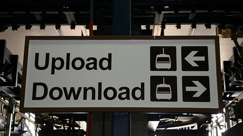 make your content downloadable