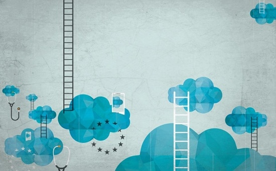 Ascent Magazine Atos Thought Leadership - Cloud Forrest