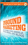 Inbound Marketing by Brian Halligan and Dharmesh Shah