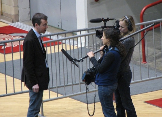 Shareaholic's 6-Step Process for Getting Media Coverage
