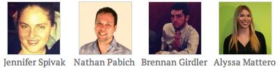 Shareaholic guest bloggers