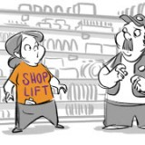 Content Shoplifting