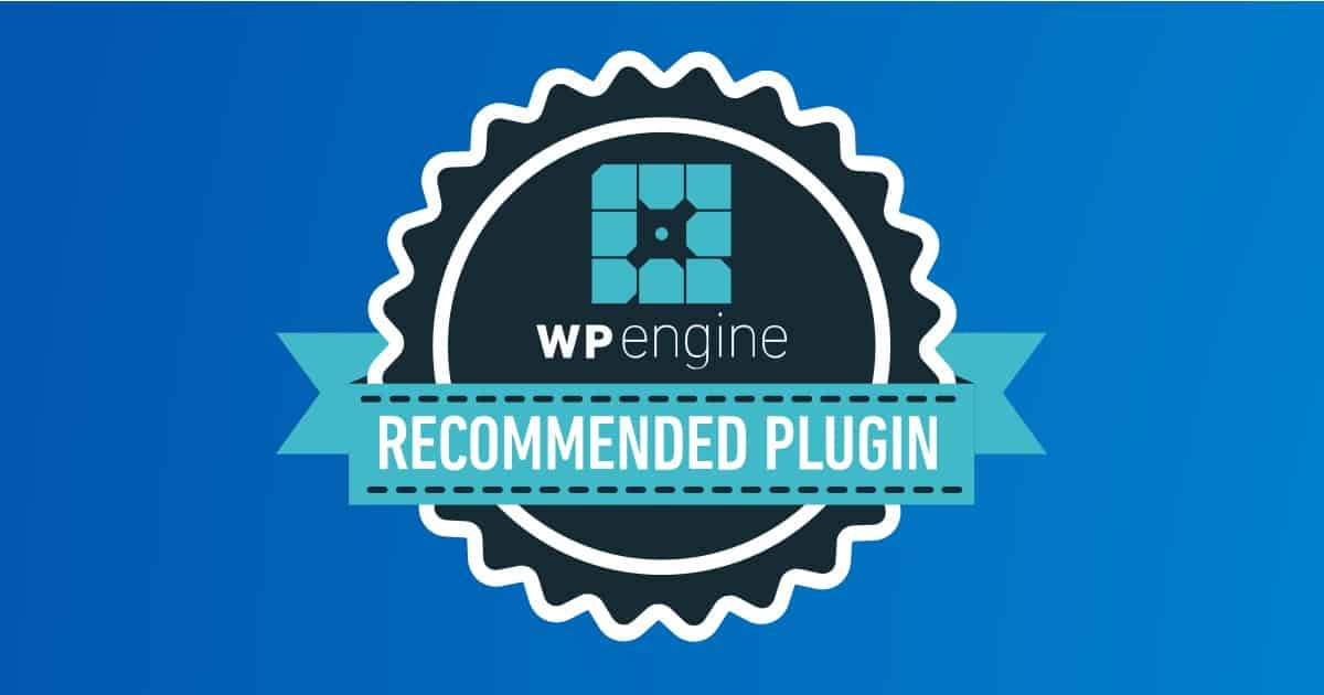 Recommended Social Media Solution for WP Engine Hosting Customers