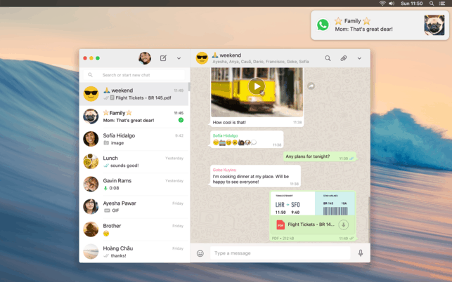 Social Share Buttons Whatsapp Desktop